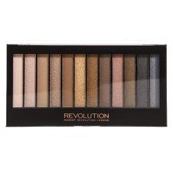 Revolution Paletka očních stínů Iconic 1 - SLEVA - prasklý obal