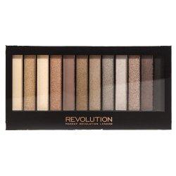 Revolution Paletka očních stínů Iconic 2 - SLEVA - prasklý obal