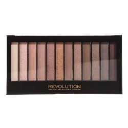 Revolution Paletka očních stínů Iconic 3 - SLEVA - prasklý obal