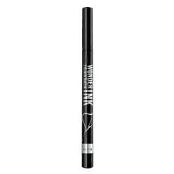 Rimmel Voděodolné oční linky Wonder Ink (Eyeliner) 1 ml Black