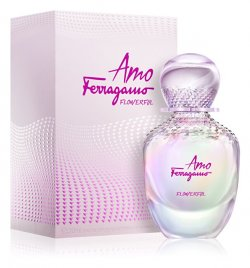 Salvatore Ferragamo Amo Ferragamo Flowerful - EDT 50 ml