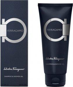 Salvatore Ferragamo Ferragamo - sprchový gel 200 ml