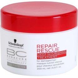 Schwarzkopf Professional Regenerační kúra Repair Rescue (Treatment) 200 ml