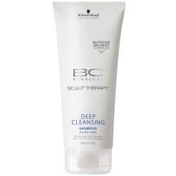 Schwarzkopf Professional Šampon pro hloubkové čištění vlasů (Deep Cleansing Shampoo) 200 ml