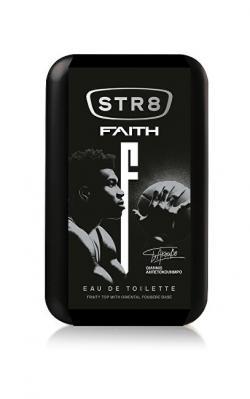 STR8 Faith - EDT 50 ml
