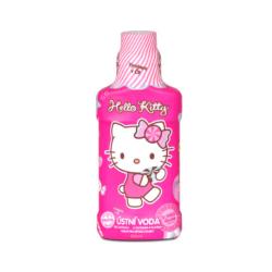 VitalCare Ústní voda Hello Kitty 250 ml - SLEVA - promáčklý obal