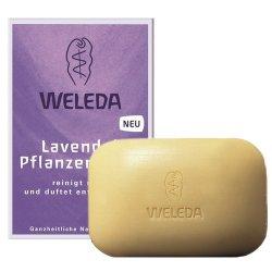 Weleda Levandulové rostlinné mýdlo 100 g