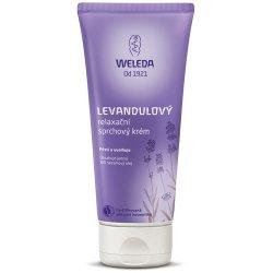 Weleda Levandulový sprchový krém 200 ml