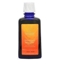 Weleda Rakytníkový pěsticí olej 100 ml