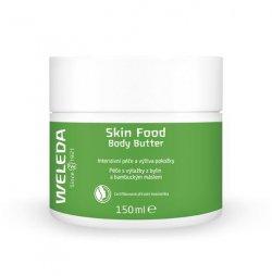 Weleda Tělové mléko s bambuckým máslem (Skin Food Body Butter) 150 ml