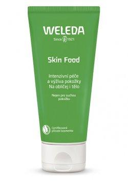 Weleda Univerzální výživný krém (Skin Food) - SLEVA - poškozená krabička 30 ml