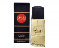 Yves Saint Laurent Opium Pour Homme - EDT 50 ml