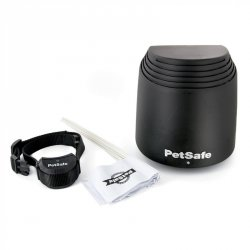 Petsafe Stay + Play, elektronický plot, bezdrátový ohradník pro psy - pro 6 psů + 30 dní na vyzkoušení