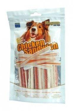 Magnum Chicken Sandwich 80g + 30 dní na vyzkoušení