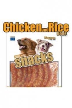 Magnum Kost Chicken and rice 250g + 30 dní na vyzkoušení