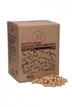 Magnusson pamlsek Bisquit small 5kg + 30 dní na vyzkoušení