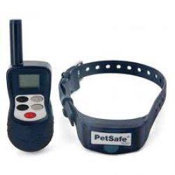 PetSafe Little Dog Deluxe 350m trenér - pro 2 psy + 30 dní na vyzkoušení