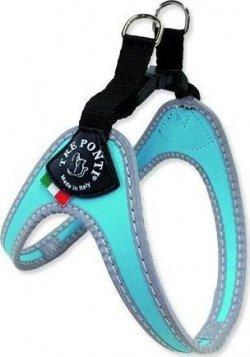 Postroj TRE PONTI reflexní od 30 do 40 kg modrý + 30 dní na vyzkoušení